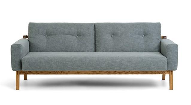Oblazinjeno pohištvo in kvalitetne sedežne garniture