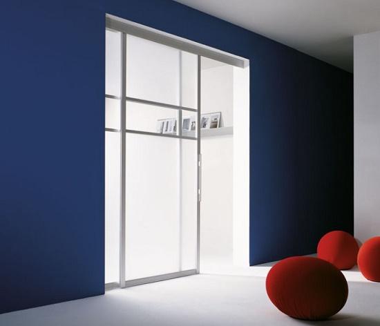 Praktična in elegantna vrata za naš dom