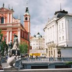 Nakup stanovanja v prestolnici Slovenije