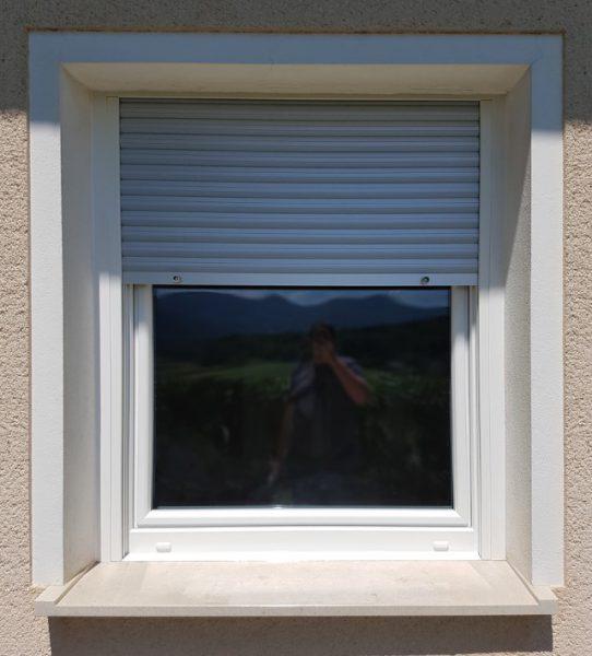 PVC okna so vaš prispevek k boljšemu jutri