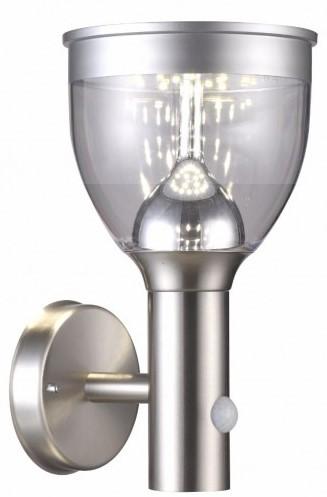 Namestitev zunanjih svetil za pravljično vzdušje