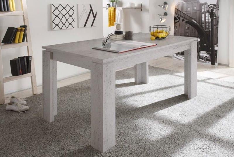 Kuhinjske mize iz lesa