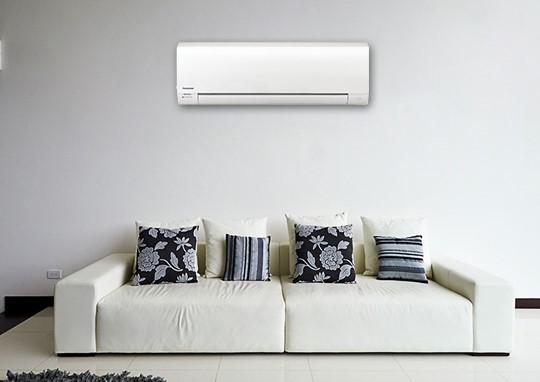 Opremimo svoj dom s toplotno črpalko