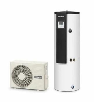 Moderne toplotne črpalke