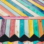 Barve za les ščitijo pred zunanjimi vplivi